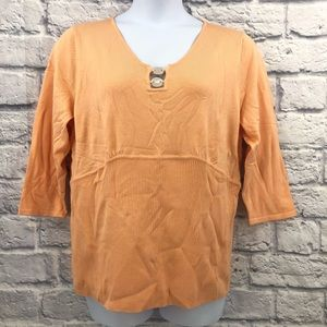 Lane Bryant NEW Plus Size 18/20 Top